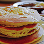 Happinest hosts pancake breakfast to benefit wildlife animals