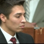 Sentencing underway in Alberto Mendiola trial