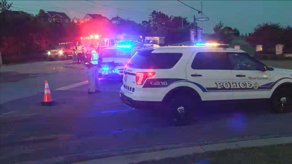 1 killed in after motorcycle, SUV collide in West Chester | WKRC