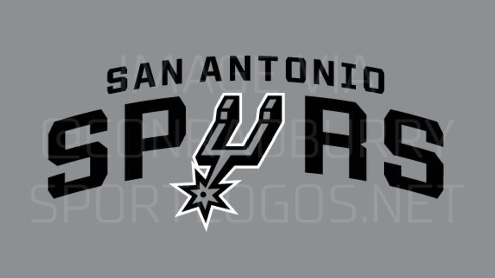 LOOK: Leaked image of new Spurs logo surfaces : KABB