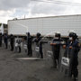 Mexico arrests Zetas leader accused of migrant killings