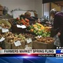 Spring Fling: Roseburg Farmers Market event takes place this Saturday