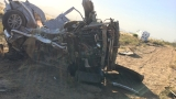 Dallas Cowboys tour bus crash in Arizona kills 4