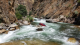 Car believed to hold 2 bodies pulled from California river