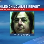 Police: Mother protects her child-abuser son