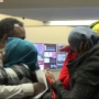 Somali refugee family reunited in Nebraska after delays from president's order