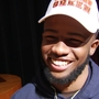 WEB EXCLUSIVE: Raw interview with Trotwood RB Ra'veion Hargrove signing with Bowling Green