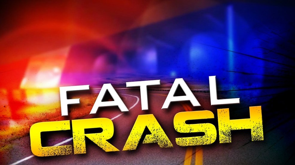 UPDATE: VSP releases identity of woman killed in single-vehicle crash Friday