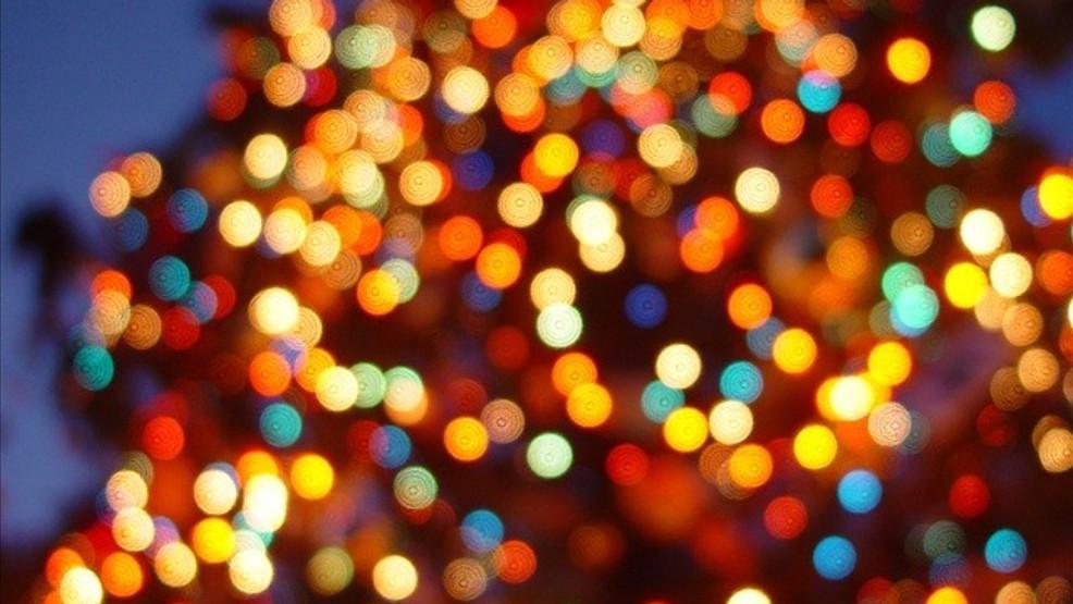 City Of Reno Hosts Annual Christmas Tree Lighting Ceremony On Dec 6