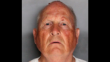 Former police officer, 72, arrested in decades-old 'Golden State Killer' case