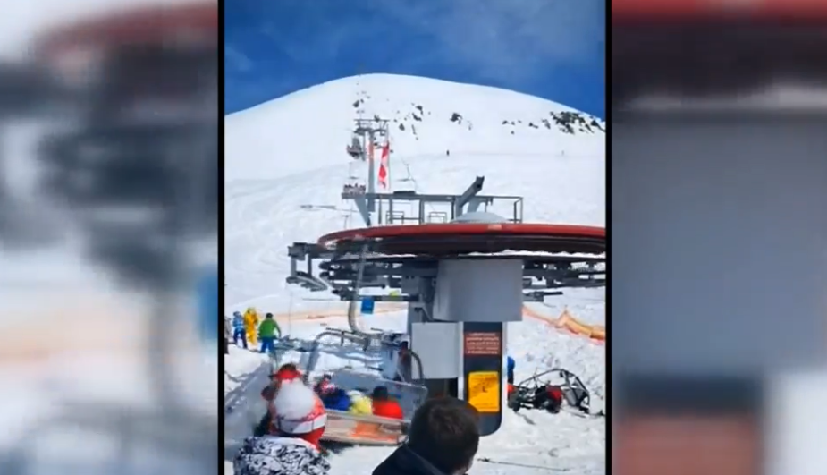 Video: Lift malfunction is skier's worst nightmare (KUTV)