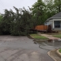 OKC: Damage reported across 300 miles of town