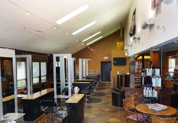 This cincy salon has been providing that cutting edge look - Cincinnati hair salons ...