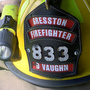 New Fire Station in Gresston helps community