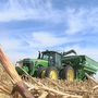 Strong winds at bad time diminish Nebraska corn crop