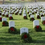 Call for donations after wreath shortage at Arlington National Cemetery