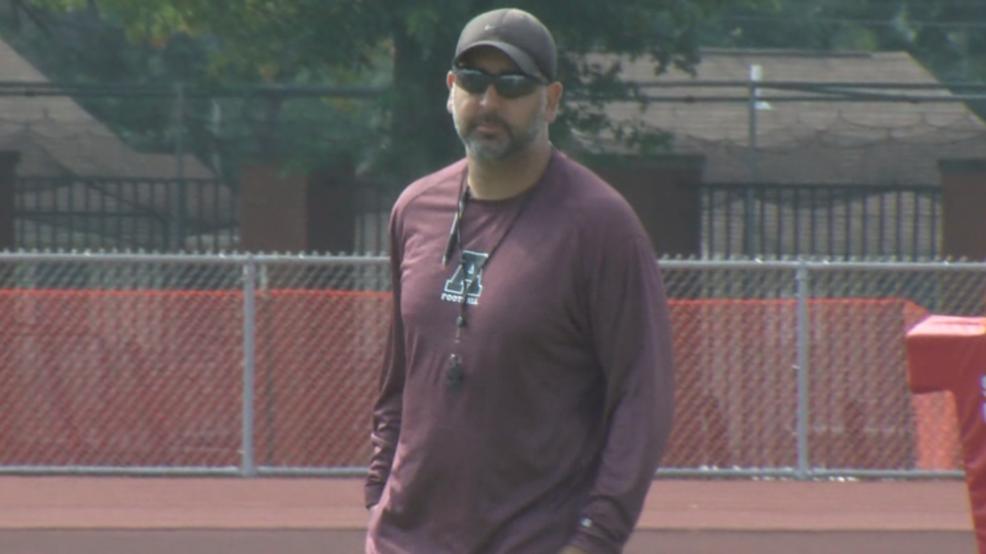 Altoona Opens Up Head Football Coaching Position Wjac