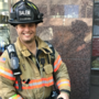 Salem firefighter in medically-induced coma after unknown illness