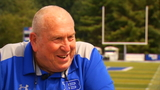 Brevard's biggest fan inches closer to his 1000th game