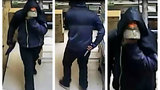 PHOTOS: Authorities release images of Fletcher Subway robbery suspect