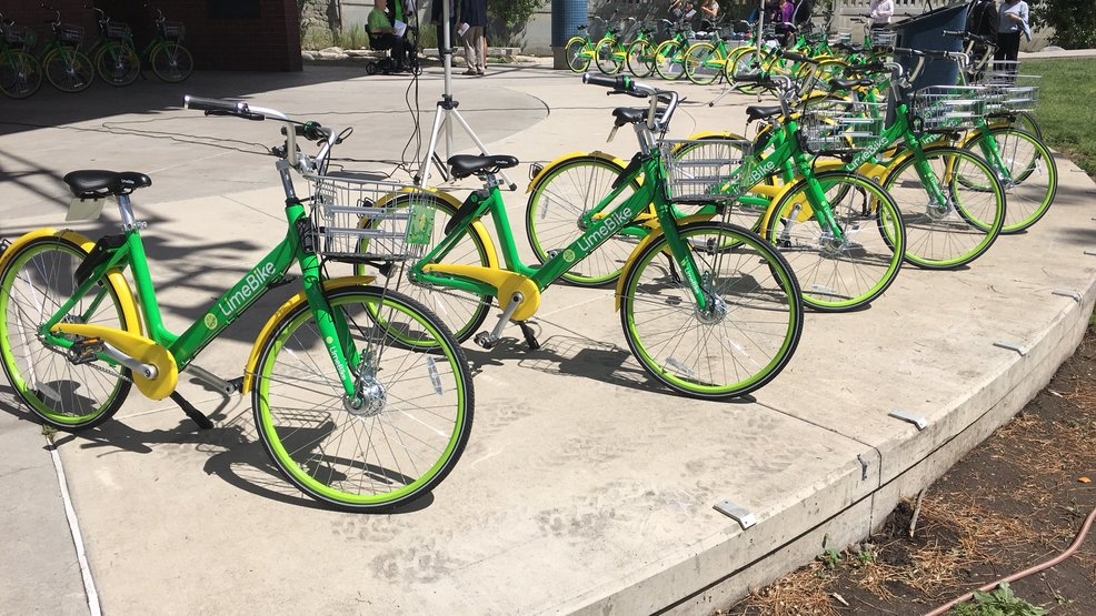 c9ee6cf4f2d Reno to decide fate of bike share company after Sparks cuts ties with Lime