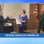 New deputy sworn into Hancock County Sherriff's Office