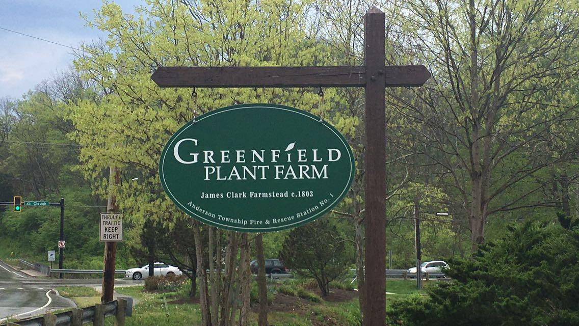 Greenfield Plant Farm has an Anderson location set up at the Clark Stone on the corner of Clough Pike and Hunley Road. The farm is chock full of Maineville-grown plants, flowers, trees, and shrubs. ADDRESS: 6840 Clough Pike (45244) / Image: Delaney French // Published: 5.6.17