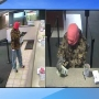 Police terminate search for suspect connected to second bank robbery in 9 days