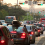 Unintended congestion downtown possibly from MoPac express lane