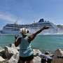 First US cruise in decades set to arrive in Havana
