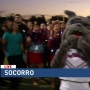 Socorro bulldogs to take on Montwood high school