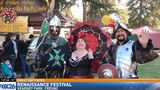 Great Day Faces, 11/20/17 - Renaissance Festival, Fresno