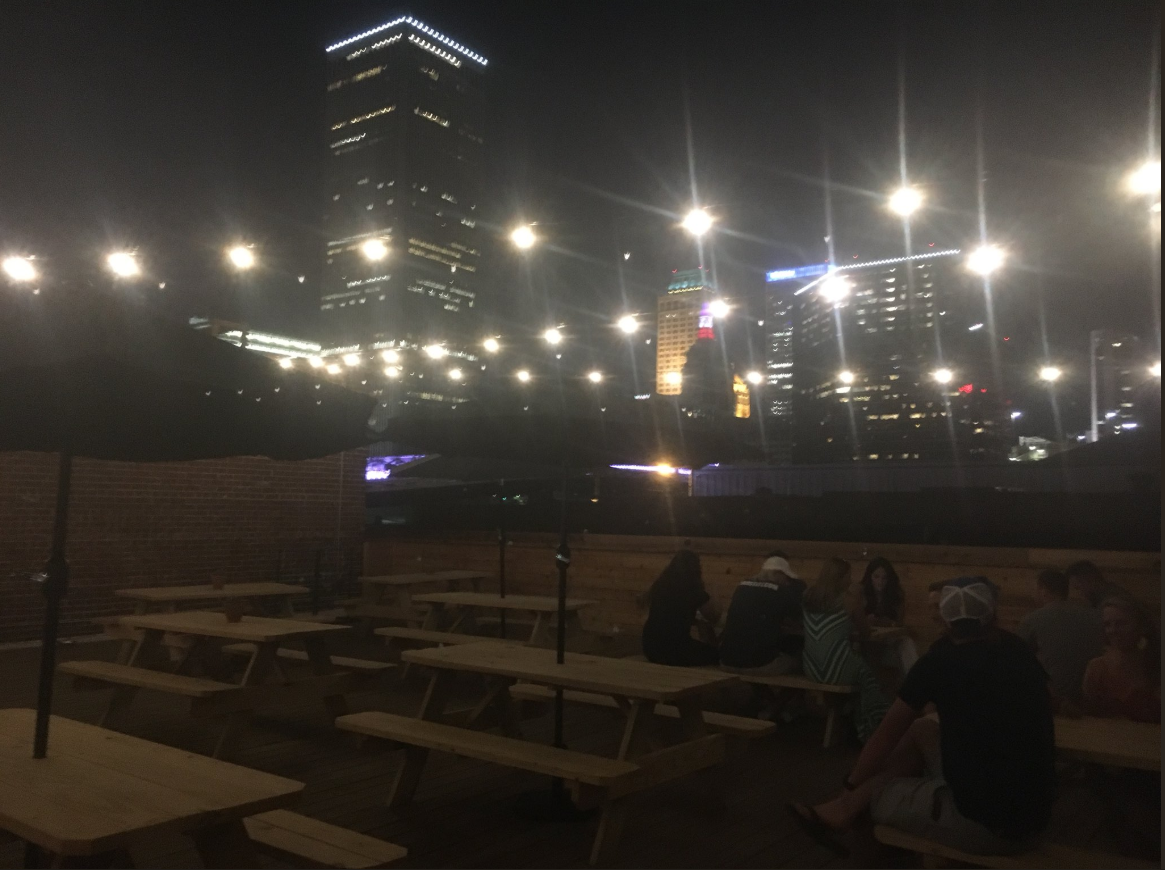 New downtown Tulsa brewery opens on outskirts of Arts District (KTUL)