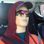Police cite driver for traveling in car pool lane with mannequin as passenger