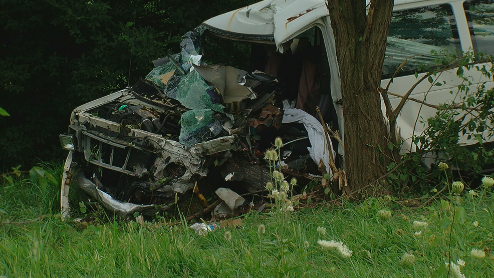 Driver seriously injured after crash on I-75 north near