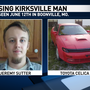 Kirksville man missing for almost a week