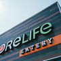 CoreLife Eatery celebrates upcoming opening with Donation Day
