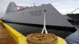 Stealth Destroyer: Inside the USS Zumwalt