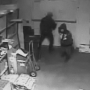 Burglars create large holes in walls before ransacking Marysville businesses