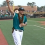 Coastal Carolina holds championship ring ceremony, then loses to Western Carolina