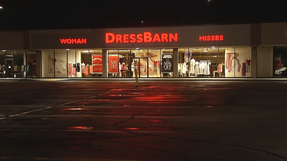 f4d3a6ea18 Dressbarn to close all stores