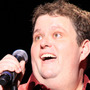 Comedian Ralphie May dead at 45