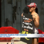 Sex workers march for change in Vegas and across the country