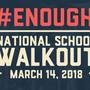 Students and schools in Eugene prep for National Walkout