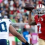 Carroll says Seahawks considering Kaepernick as backup