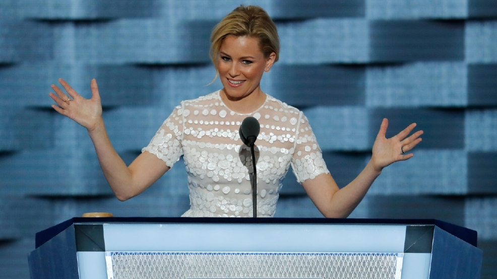 Nomination fatigue? Elizabeth Banks' jokes fall flat