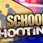Teen shot in Texas school cafeteria