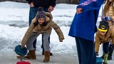 PHOTOS: Curling on the canal in Palmyra