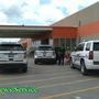 Customer injured in attempt to stop larceny in Home Depot parking lot