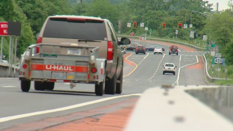 Police increase speed enforcement on I-787 in Cohoes | WRGB